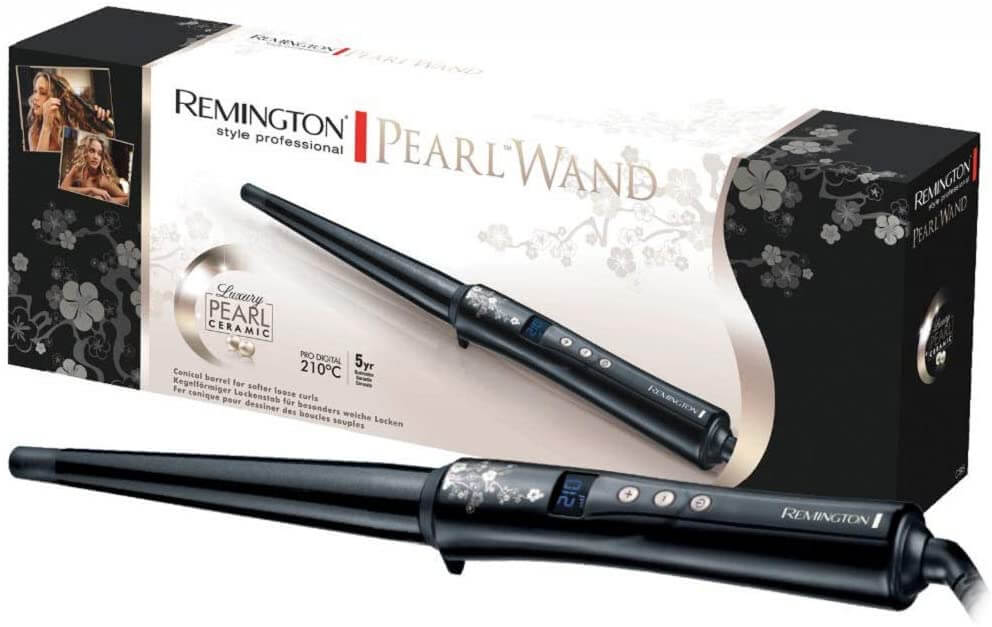 REMINGTON - Pearl wand