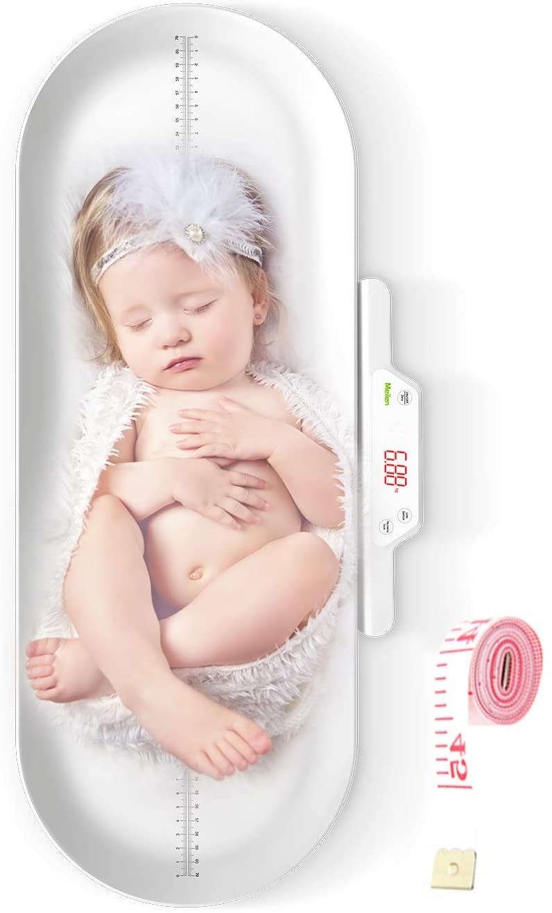 MEILEN LIFE – Balance pèse-personne pour bébé