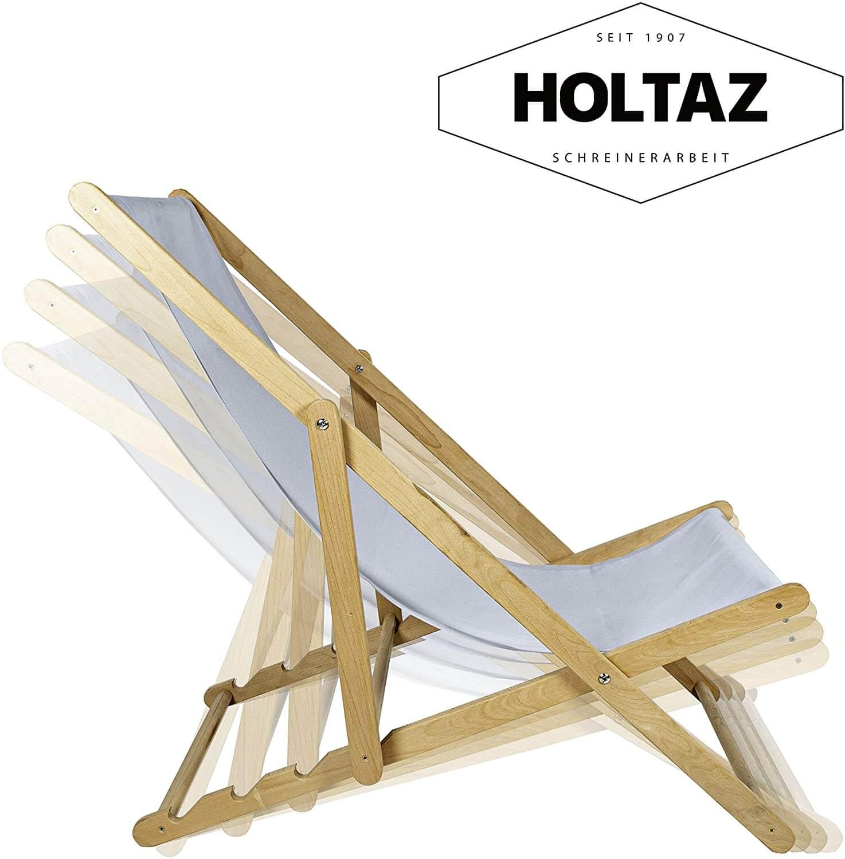HOLTAZ - transat premium en bois de hêtre