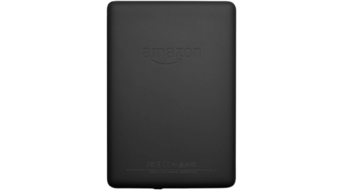 Dos Amazon Kindle