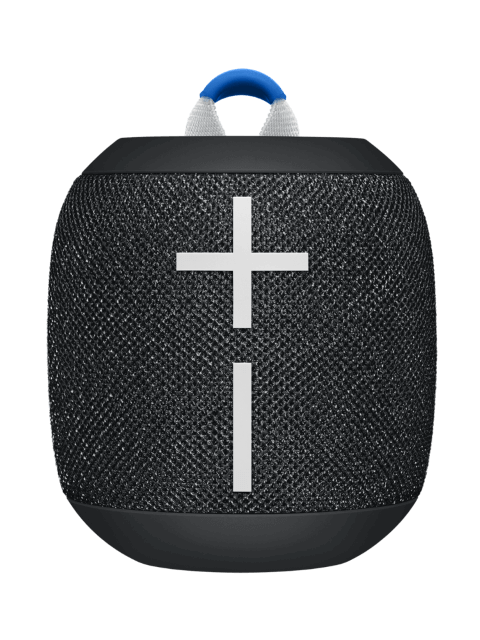 Enceinte Bluetooth Wonderboom 2 Noire