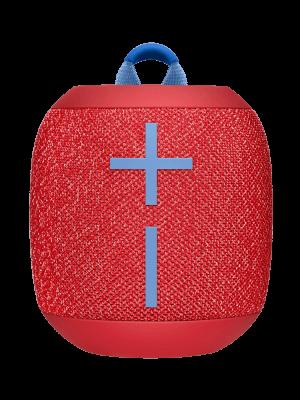 Enceinte Bluetooth Wonderboom 2 Rouge