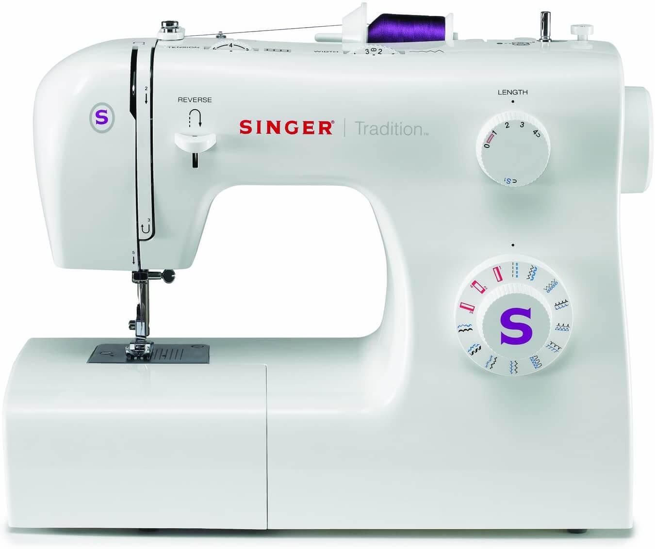 Singer - 42263