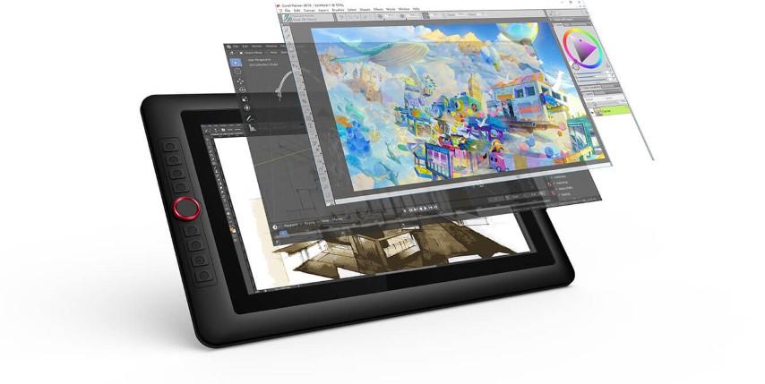 Tablette XP-Pen Artist 15.6 Pro
