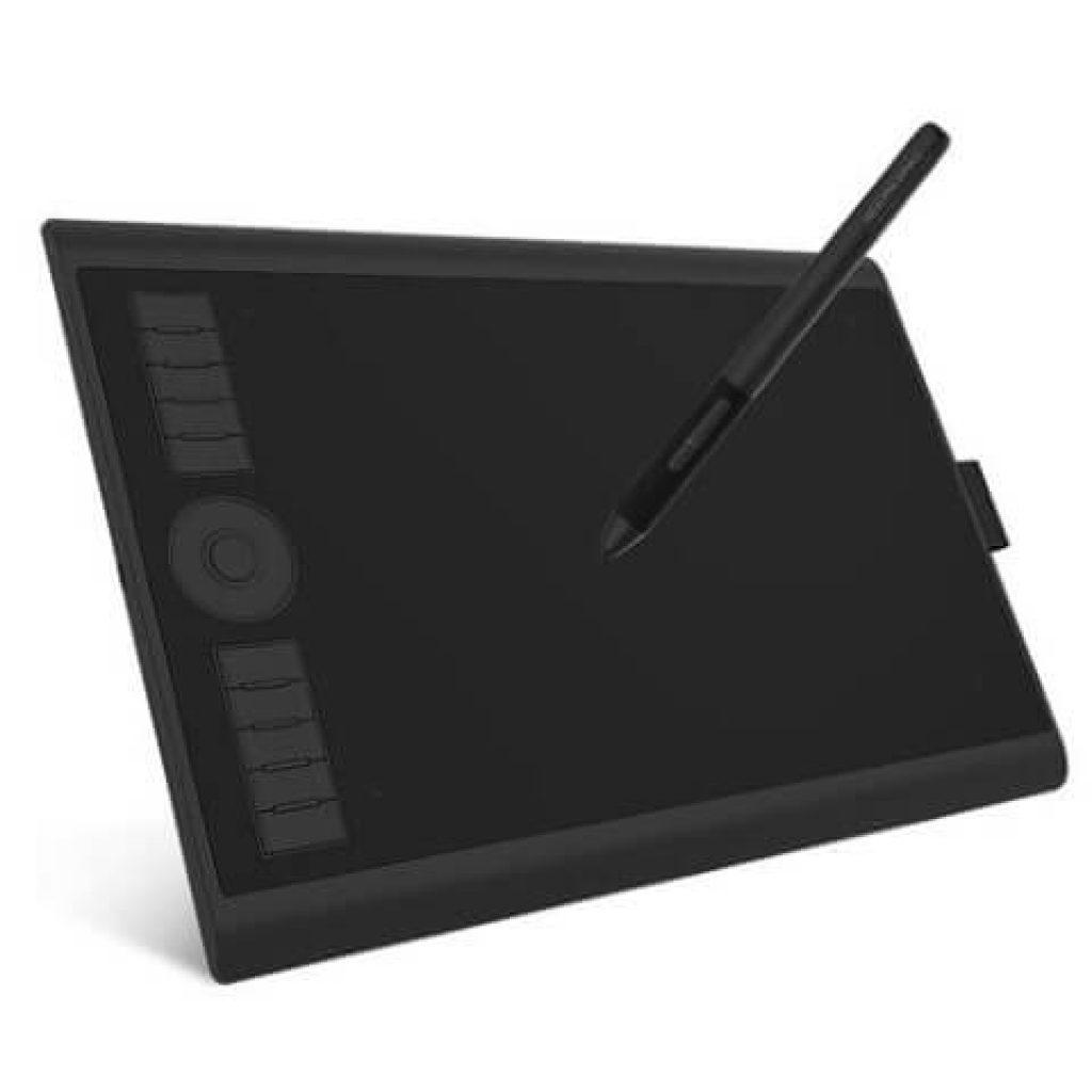 Tablette graphique classique